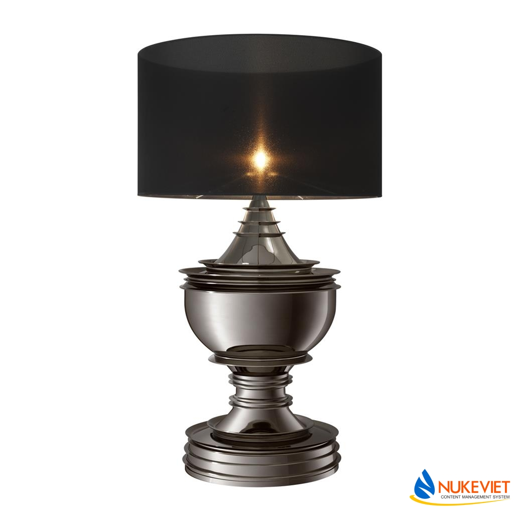 Table Lamp Silom-02