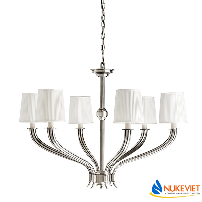 Chandelier Mayflower-02