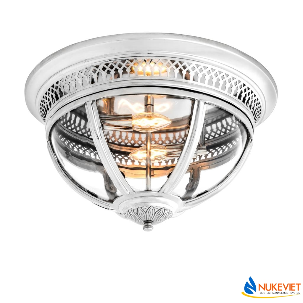 Ceiling Lamp Residential-03