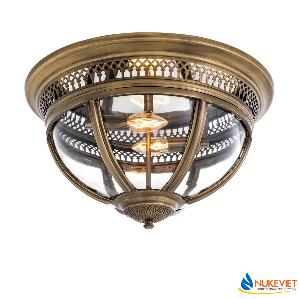 Ceiling Lamp Residential-02
