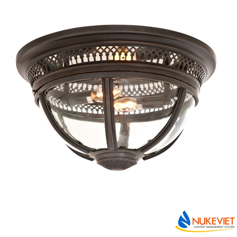 Ceiling Lamp Residential-01