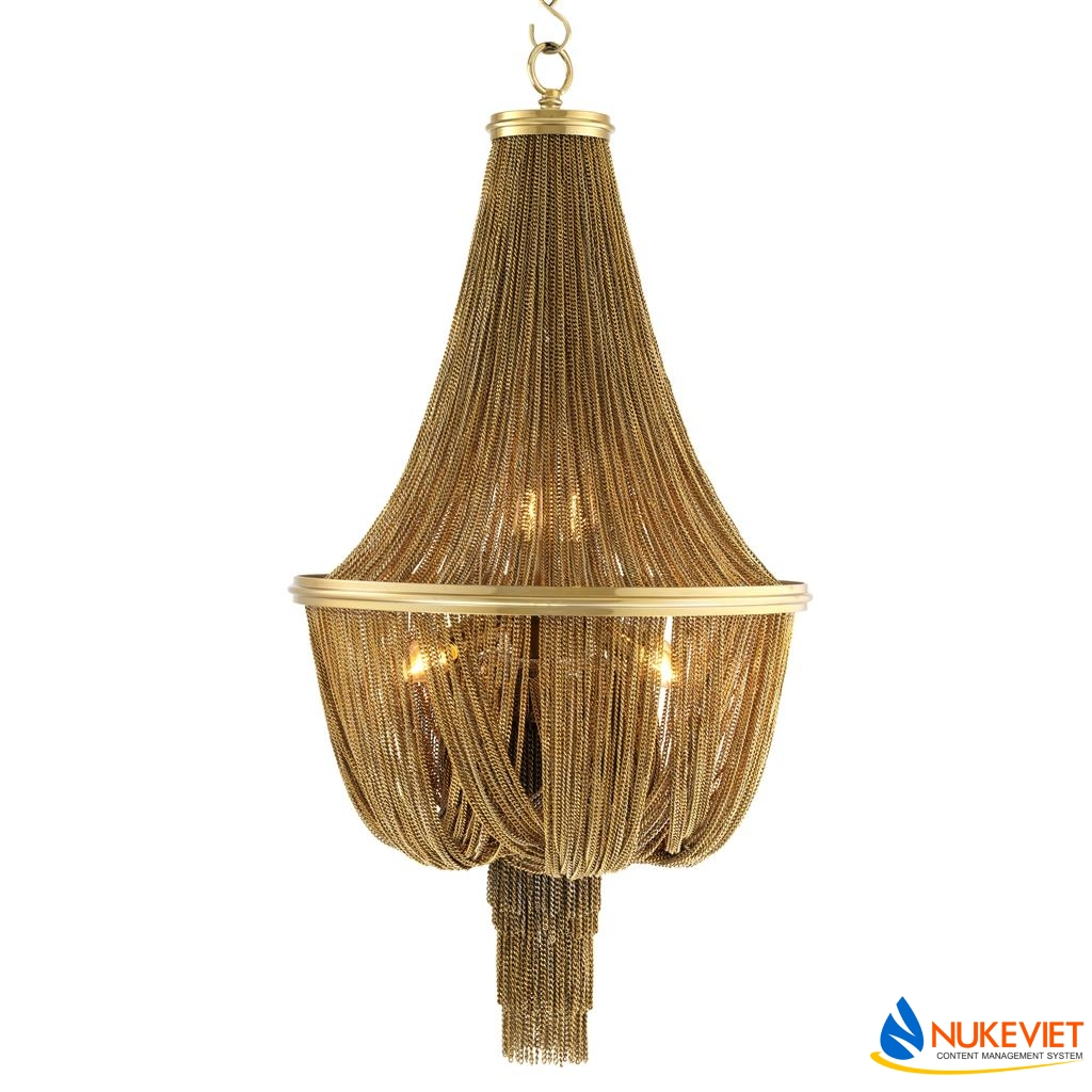 Chandelier Martinez L-01