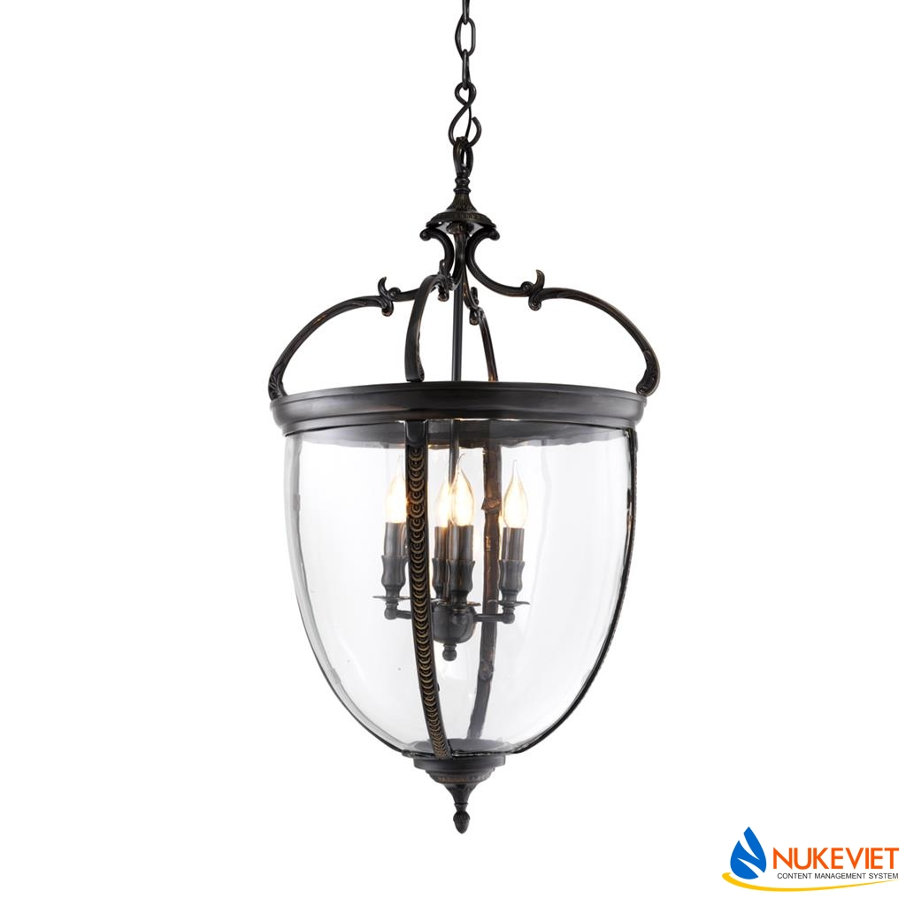Lantern Spencer XL-02