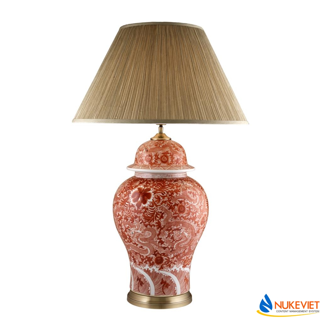 Table Lamp Palmarito