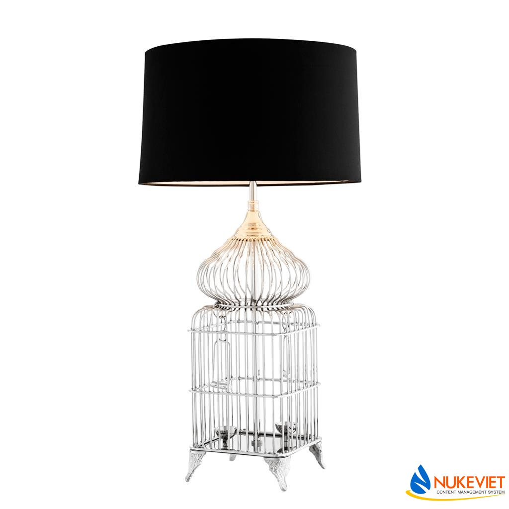 Table Lamp La Cage-02