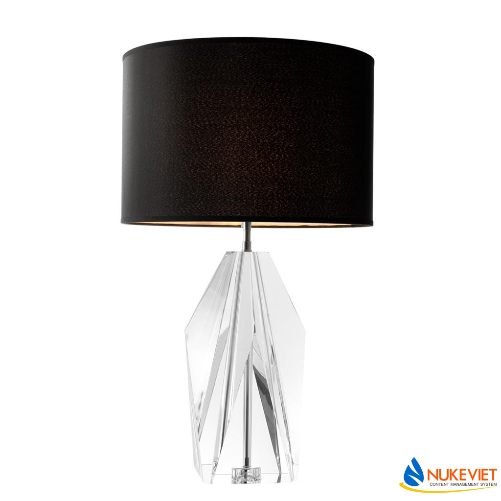 Table Lamp Setai-03