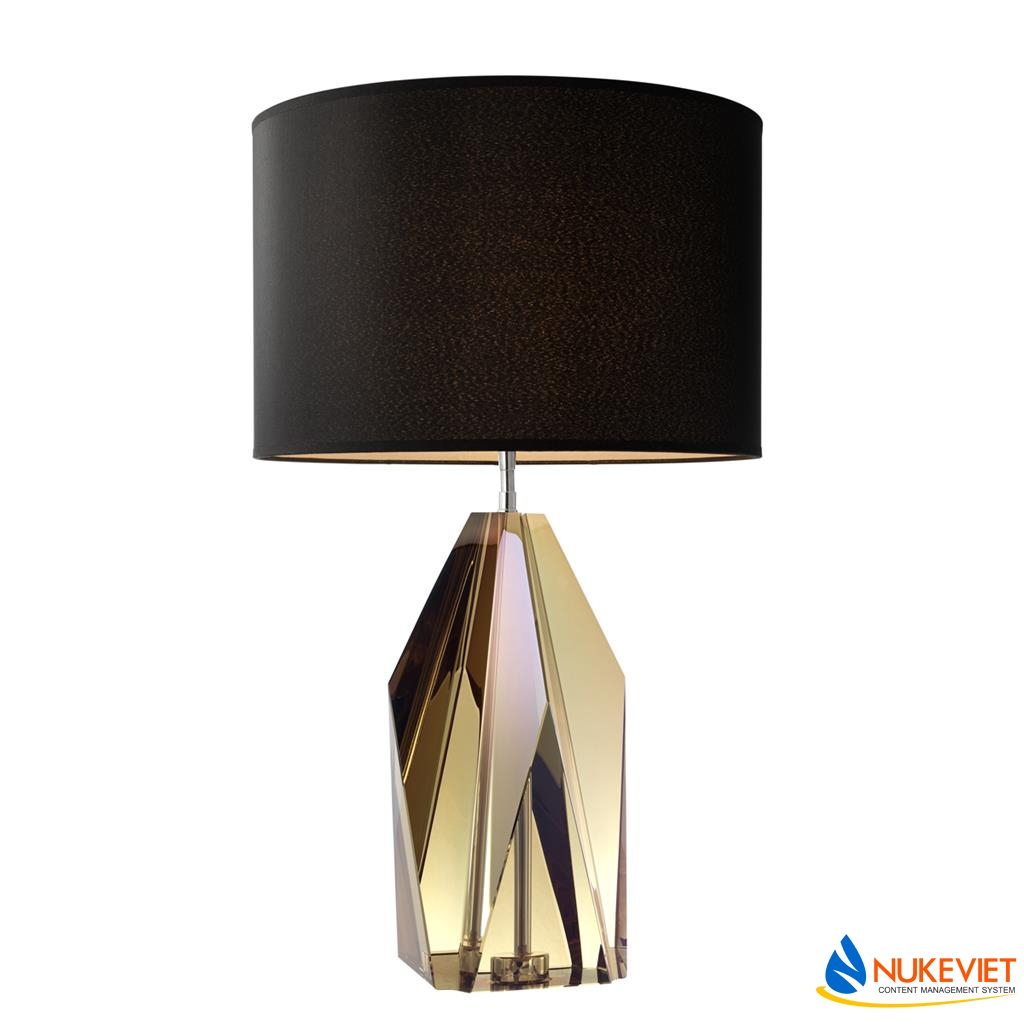 Table Lamp Setai-01