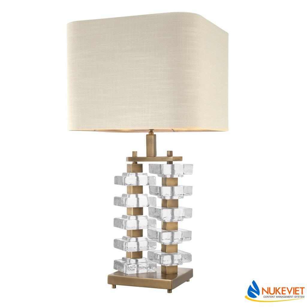 Table Lamp Toscana