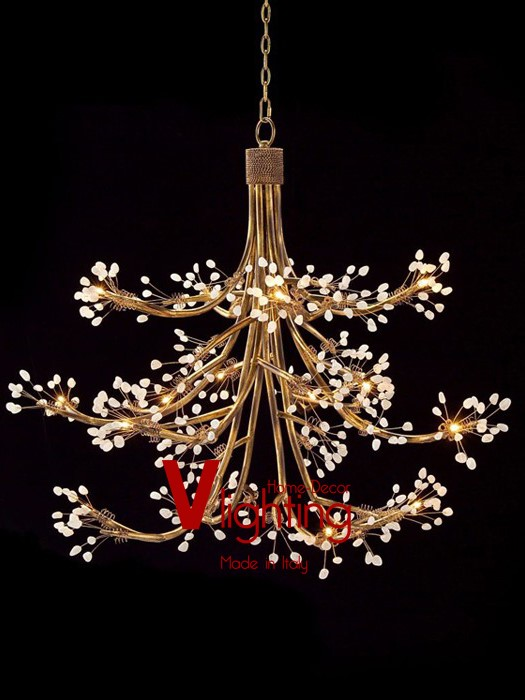LUXURY CHANDELIER - 26