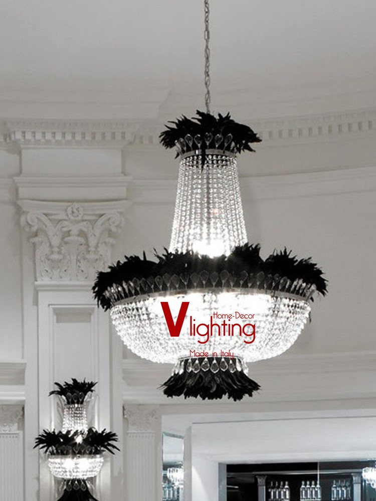 LUXURY CHANDELIER - 29