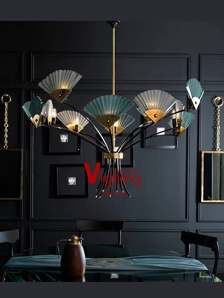 LUXURY CHANDELIER -32