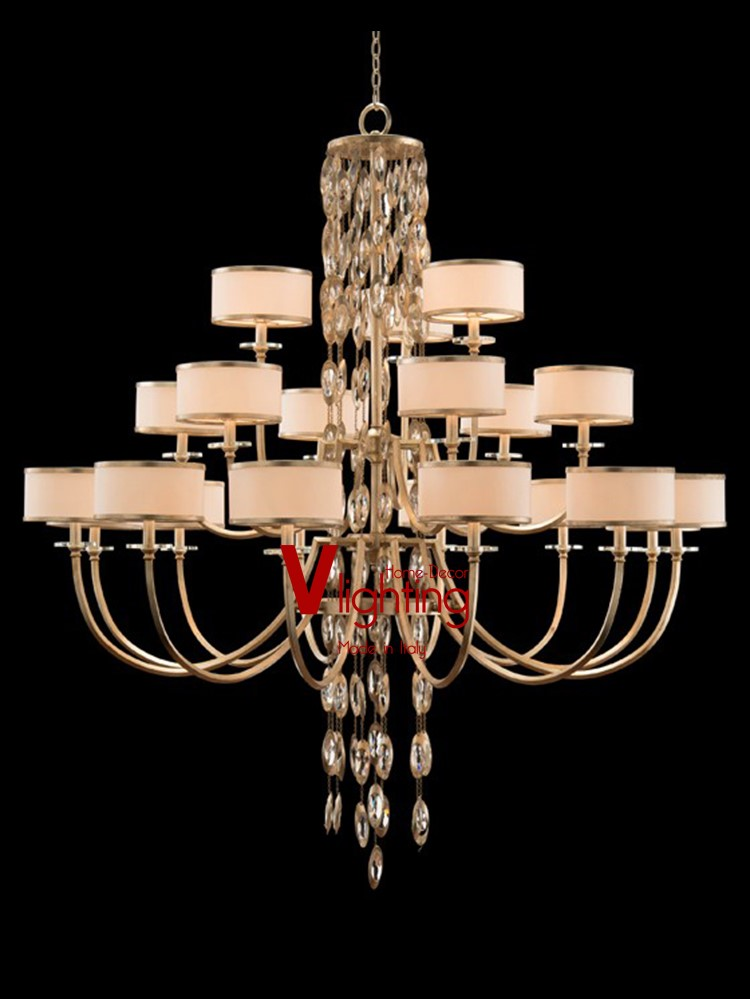 LUXURY CHANDELIER - 35