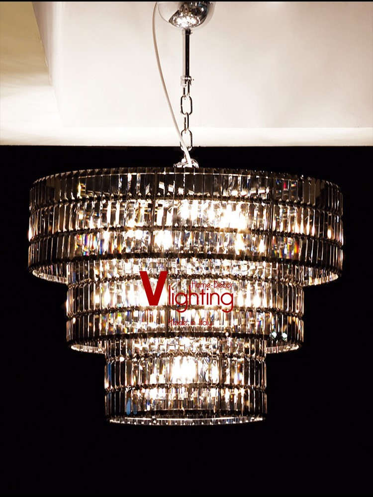 LUXURY CHANDELIER - 37